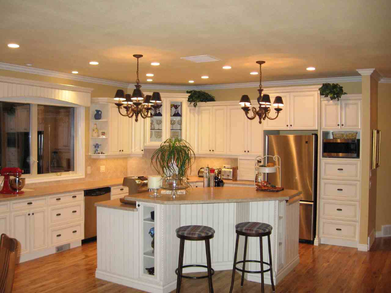 Beautiful Kitchen Island Design Ideas for Small Kitchens 1280 x 960 · 109 kB · jpeg